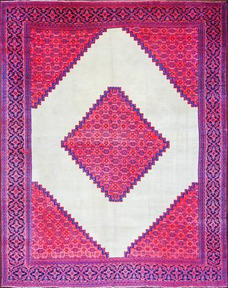 A Dorosch Carpet