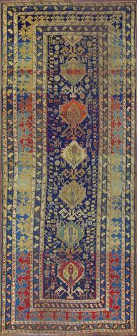 A Shirvan Long Rug
