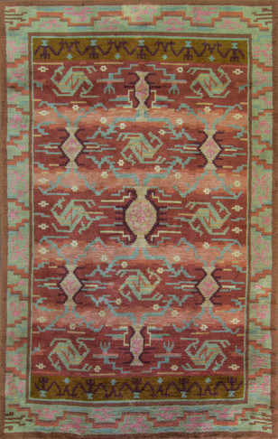 A Swedish Carpet