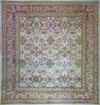 An  Amristar Carpet