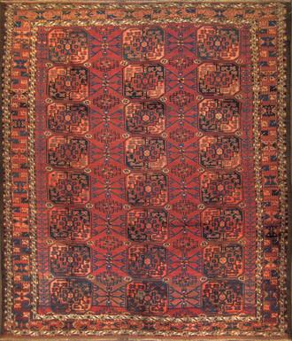 An Ersari Carpet