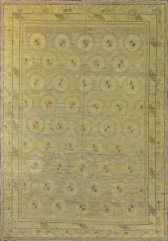 Antique Khotan Carpet