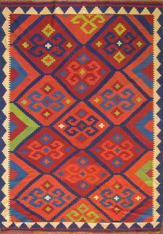 Amazing Azarbayijan Kilim Rug
